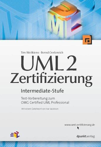 UML 2 – Zertifizierung: Intermediate-Stufe
