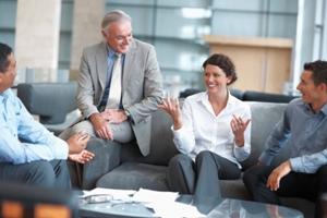 Gründe Von Unternehmer/innen Für Initiativen Zu Kollegialer Führung