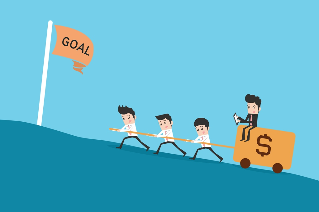 Nutzen- Statt Gewinnmaximierung Mit Der Wertbildungsrechnung