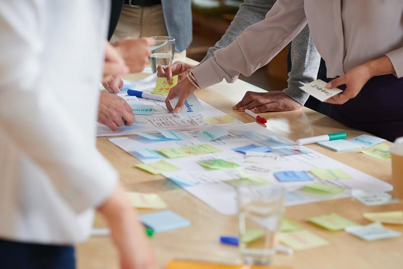 Wie Führt Man Selbstorganisationsprinzipien In Unternehmen Ein (Teil 4)?